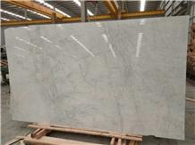 Abbott Grey Marble,Abba White Marble