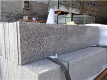 Cheap G602 Light Grey Granite for Wall Tiling