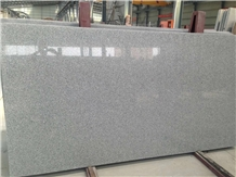 Cheap G603 Light Grey Granite for Wall Tile