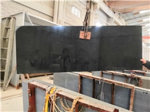 China Black Granite for Wall and Floor Tiling