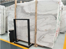 Jazz White Marble for Wall Covering