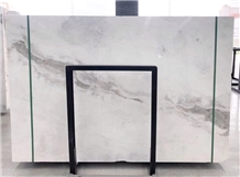 Jiashi White Marble for Stairs