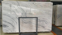 King/Well White Marble Slabs/Tiles/Cut to Size