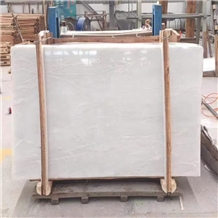 Namibia White Marble for Wall and Floor Tile