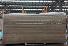 Royal Wood Grain Marble for Wall Cladding