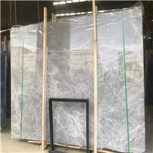 Silver Grey Marble for Wall and Floor Tile