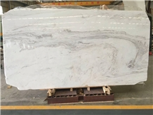 Volakas White Marble for Tabletop