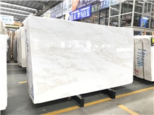 White Rhino Marble for Wall Cladding