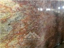 Paeez Light Marble Slabs