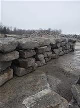 Dark Grey Armour Stone