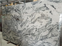 Factory Price China Viscount White Slabs,Tiles