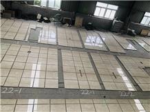Italian Botticino Classic Beige Marble Floor Tiles