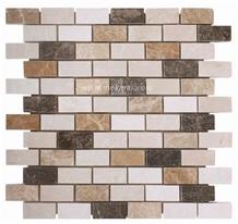 Marble Mosaic Mp-M3-24
