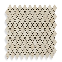 Travertine Mosaic Tt-C-D22