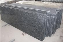 Blue Pearl Granite Countertop Worktop
