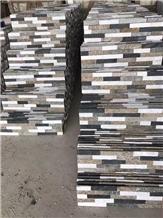 Cultured Stone Wall Panels Quartz and Slate Veneer