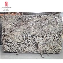 Customized Polished Granite Slab