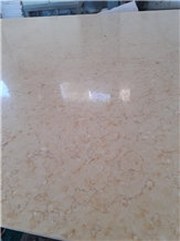 Sunny Light Marble Tiles & Slabs