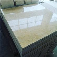 Sunny Mania Marble Tiles, Egypt Beige Marble
