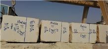 Sunny Menia Marble Blocks