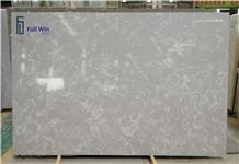 Grey Color Hot Sale Artificial Pattern