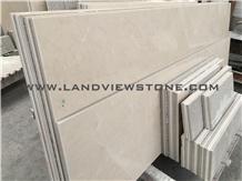 Beige Marble Laminate Panels Laminated Stone Tiles