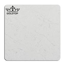 Artificial Carrara Quartz Stone for Countertops