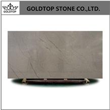 Exotic Brown Quartz Stone Slabs 5036