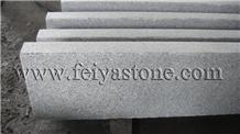 G603 Grey Granite Kerbstone Road Side Stone