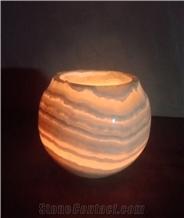 Alabastro Candle