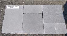 Tandoor Grey Limestone Paving, Tandur Grey Pavers