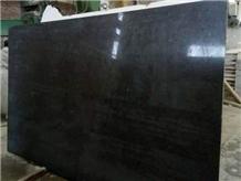 Dark Grey Marble Slabs, Black Marble Slabs