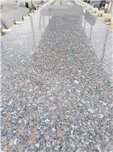 Gandona Granite Slabs & Tiles, Egypt Brown Granite