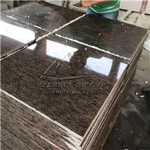Brown Kemet Granite