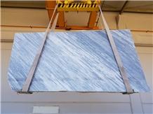 Alexander Grey Marble Slabs