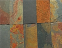 Jack Multi Color Kunda Slate Stone