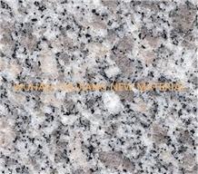 China New G602 Granite Slabs & Tiles