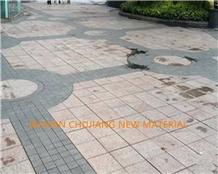 China New G602 Grey Granite for Paving Stone