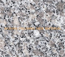 Hubei New G602 Grey Granite Slabs & Tiles