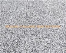 Hubei New G603 Grey Granite Slabs & Tiles