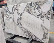 Antolini Dover White Marble Azerocare Quartzite