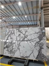 Brazil Grey Invisible Grey Marble Venato Tile