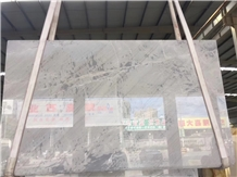 Ares Titania Grey Marble for Wall and Floor Tile