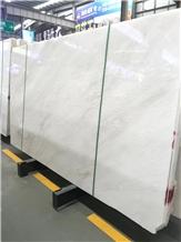 Bianco Milan Marble Slab