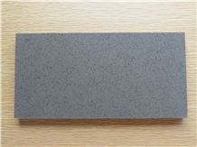 Dot Grey Artificial Quartz Stone for Wall Tile