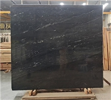Dragon Dark Marble for Wall Cladding