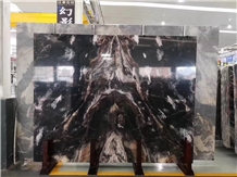 Dream Black Marble for Wall and Floor Tile