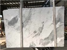 Elba Marble for Kitchen Wall Covering