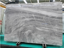 Elba White Marble for Wall Cladding