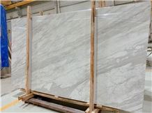Hermes Volakas Supreme Marble Slab for Project